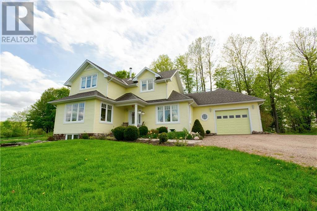 House for sale at 2459 Mountainview Rd Killaloe Ontario - MLS: 1149153