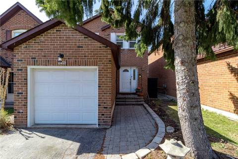 House for sale at 2459 Ploughshare Ct Mississauga Ontario - MLS: W4424563