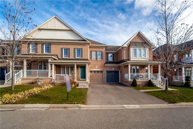 Sold: 2459 Postmaster Drive, Oakville, ON