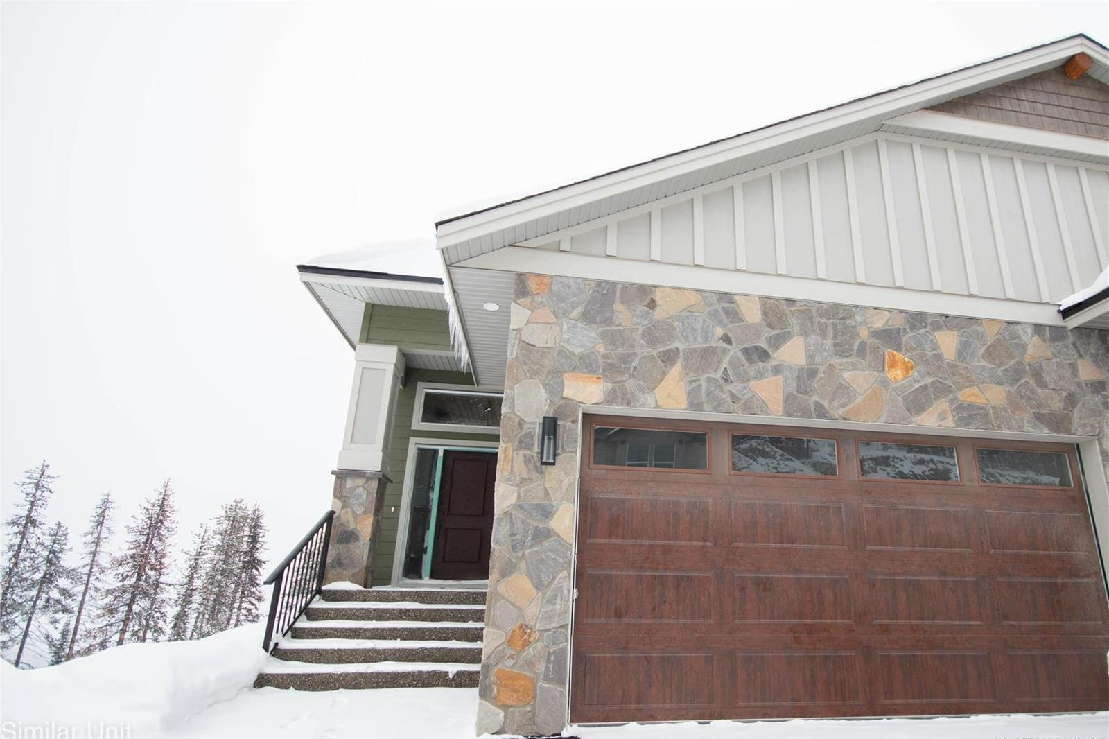 Townhouse for sale at 245 Grizzly Ridge Tr Big White British Columbia - MLS: 10221587