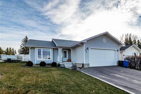 House for sale at 246 1 Ave Cremona Alberta - MLS: C4237233