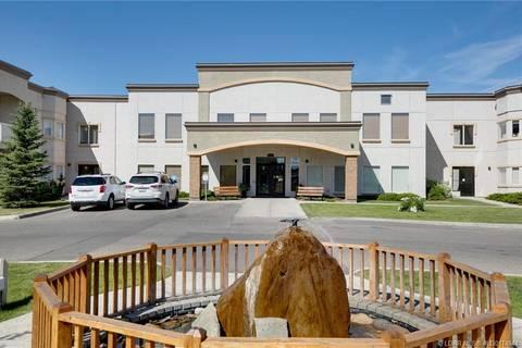 Condo for sale at 2020 32 St S Unit 246 Lethbridge Alberta - MLS: LD0174844