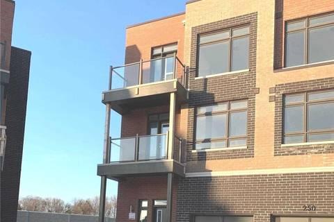 Apartment for rent at 246 Dalhousie St Vaughan Ontario - MLS: N4660044