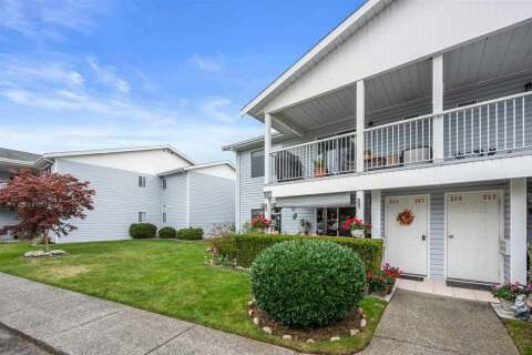 Townhouse for sale at 32691 Garibaldi Dr Unit 246 Abbotsford British Columbia - MLS: R2509850