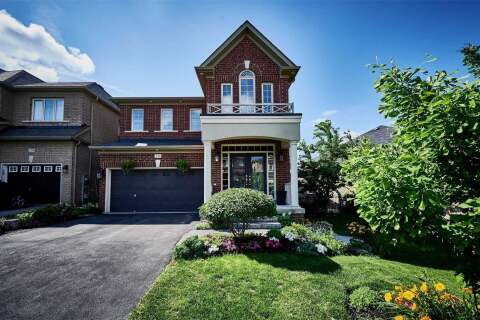 House for sale at 246 Aspenwood Dr Newmarket Ontario - MLS: N4848744