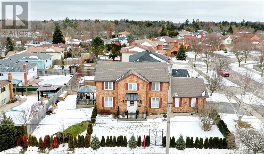 Removed: 246 Biehn Drive, Kitchener, ON - Removed on 2020-03-23 13:21:05