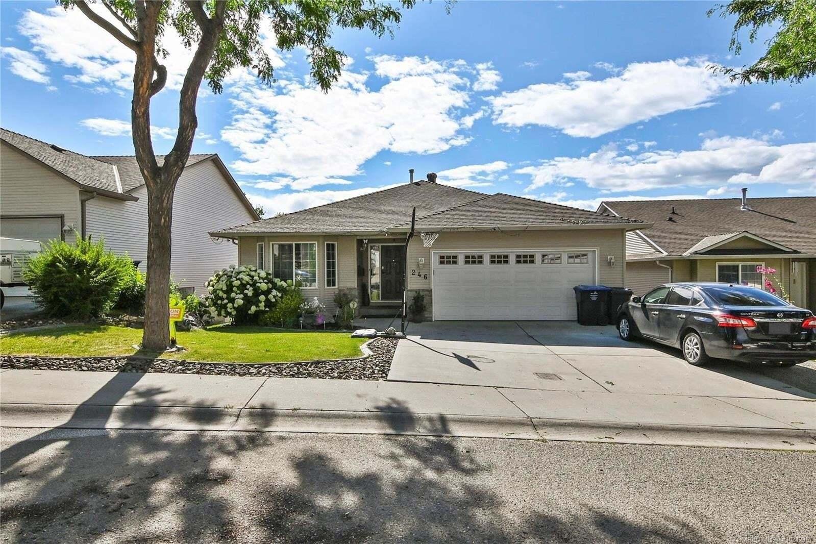 House for sale at 246 Brighton Rd Rutland British Columbia - MLS: 10212367