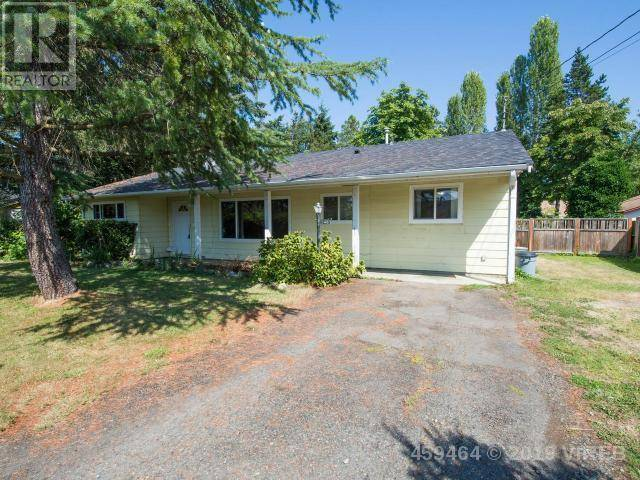 House for sale at 246 Cedar St Parksville British Columbia - MLS: 459464
