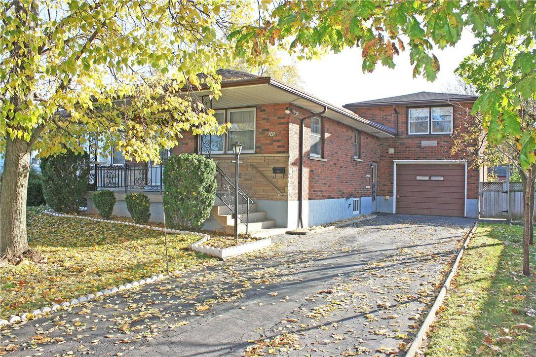 House for sale at 246 Cedardale Ave Stoney Creek Ontario - MLS: H4067664