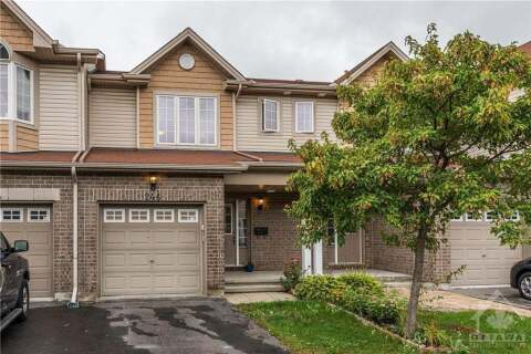 House for sale at 246 Cityview Cres Ottawa Ontario - MLS: 1209996