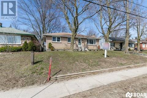 House for sale at 246 Codrington St Barrie Ontario - MLS: 30728236