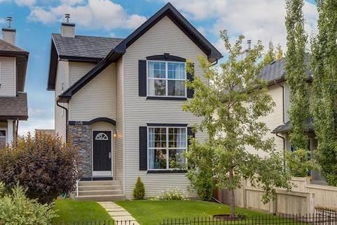 House for sale at 246 Cramond Circ Southeast Calgary Alberta - MLS: C4263440