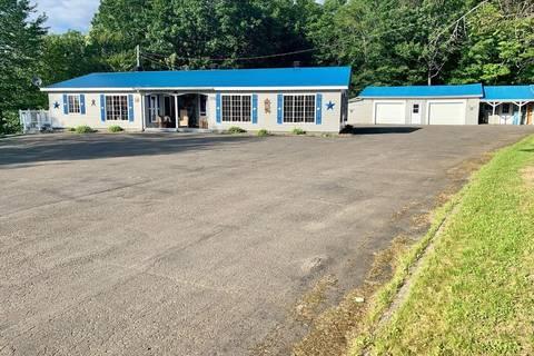 House for sale at 246 Desjardins Rd Dsl De Drummond New Brunswick - MLS: NB028480