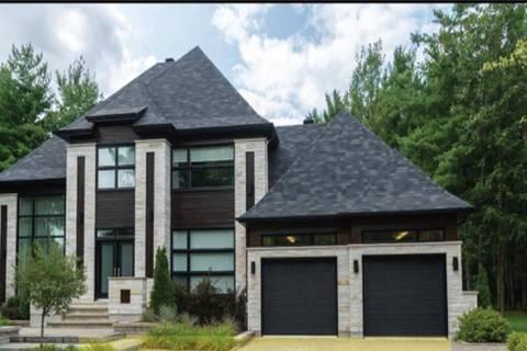 Residential property for sale at 246 Edenbridge Dr Etobicoke Ontario - MLS: H4049461