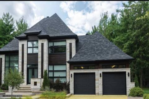 Home for sale at 246 Edenbridge Dr Toronto Ontario - MLS: W4402204