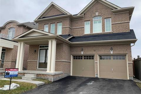 House for rent at 246 Elbern Markell Dr Brampton Ontario - MLS: W4623482