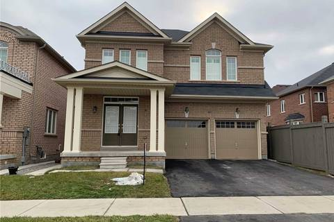 House for rent at 246 Elbern Markell Dr Brampton Ontario - MLS: W4644552