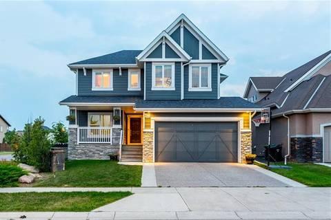 House for sale at 246 Elgin Estates Pk Southeast Calgary Alberta - MLS: C4222732