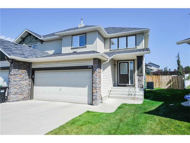 Sold: 246 Evansmeade Pointe Northwest, Calgary, AB