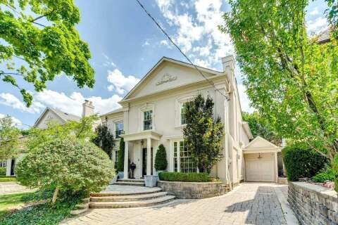 House for sale at 246 Forest Hill Rd Toronto Ontario - MLS: C4842220