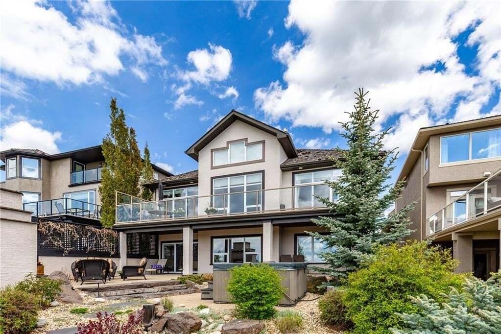 House for sale at 246 Gleneagles Estates Ln Gleneagles, Cochrane Alberta - MLS: C4278085