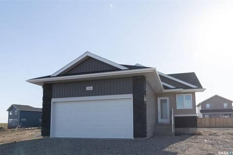 House for sale at 246 Hassard Cs Saskatoon Saskatchewan - MLS: SK798987