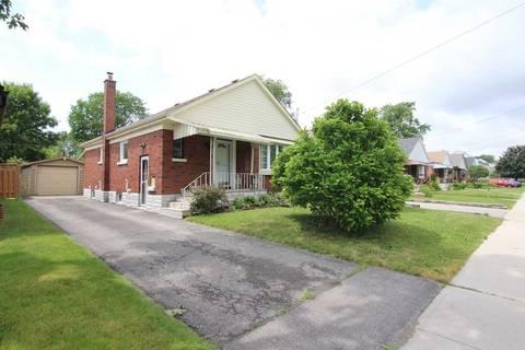House for sale at 246 Highland Ave Oshawa Ontario - MLS: E4521461