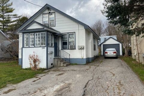 Townhouse for sale at 246 John St Orillia Ontario - MLS: S4990609