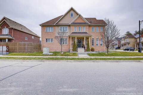 House for sale at 246 Karl Rose Tr Newmarket Ontario - MLS: N5001751