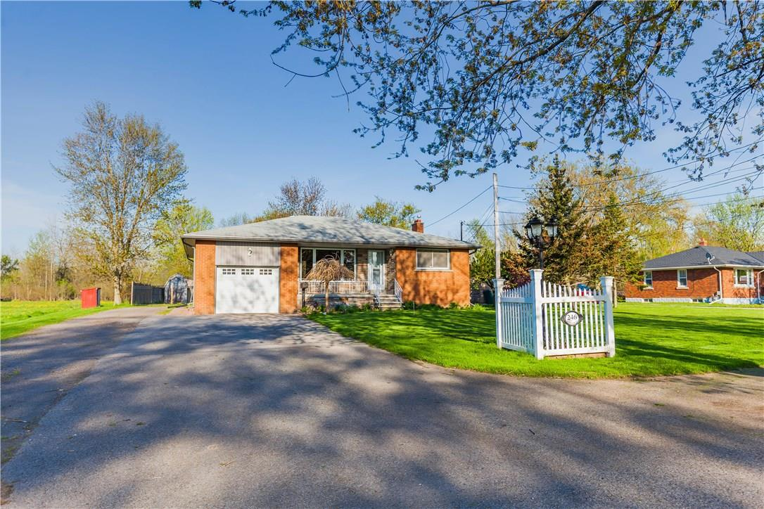 Removed: 246 Kingsway Drive, Welland, ON - Removed on 2019-05-28 06:03:10