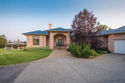 246 Lochend Drive, Rural Rocky View County | Image 1