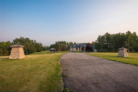 246 Lochend Drive, Rural Rocky View County | Image 2