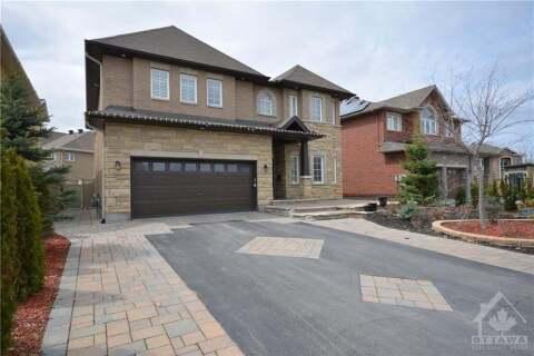 Property for rent at 246 Madhu Cres Ottawa Ontario - MLS: 1198853