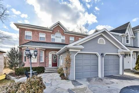 House for sale at 246 Main Unionville St Markham Ontario - MLS: N4422378