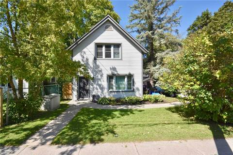 House for sale at 246 Mississaga St Orillia Ontario - MLS: S4581349