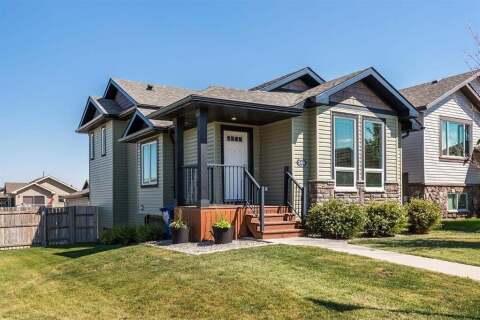 House for sale at 246 Mt Sundance  Cres W Lethbridge Alberta - MLS: A1026215