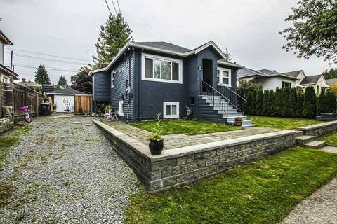 House for sale at 246 Osborne Ave New Westminster British Columbia - MLS: R2434362