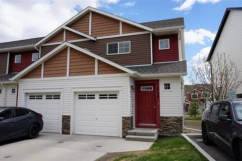 Townhouse for sale at 246 Pantego Ln Northwest Calgary Alberta - MLS: C4244535