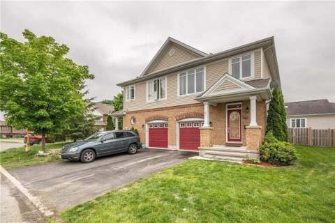 House for sale at 246 Parkin Circ Ottawa Ontario - MLS: 1194540