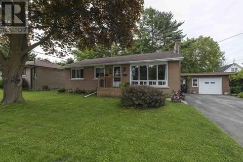 House for sale at 246 Phillips St Kingston Ontario - MLS: K19003849