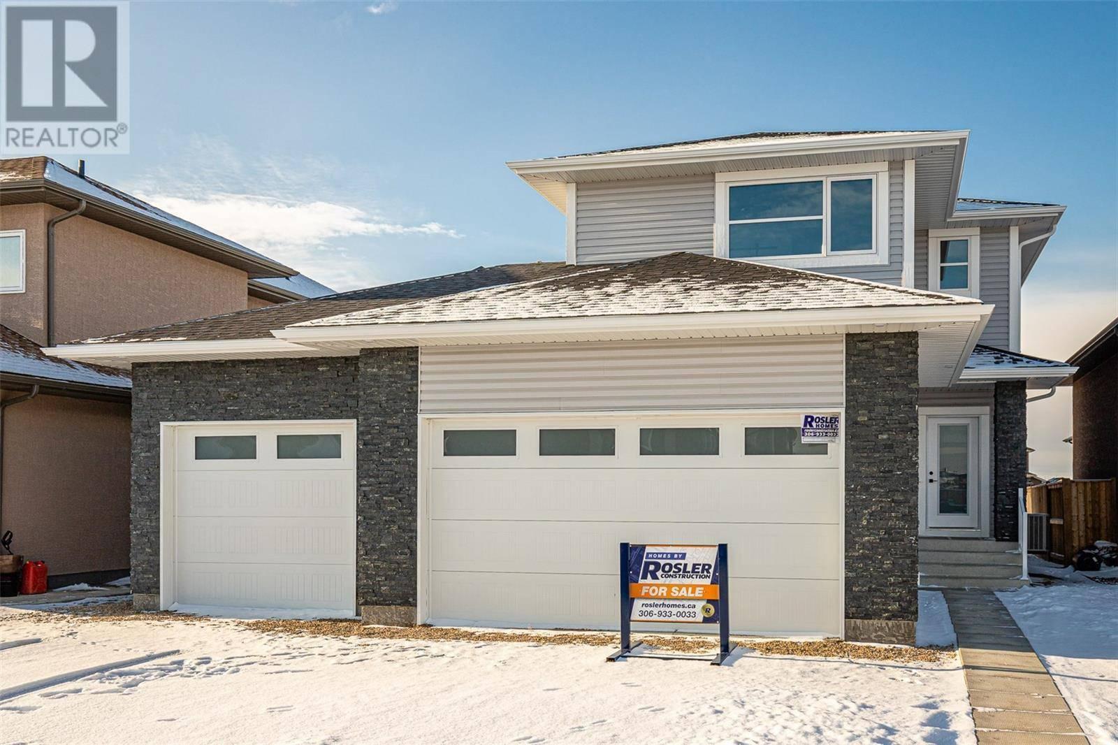 House for sale at 246 Pichler Ln Saskatoon Saskatchewan - MLS: SK786269