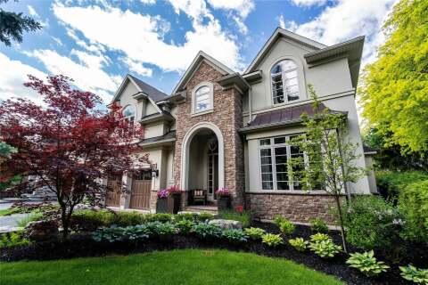 House for sale at 246 Pomona Ave Burlington Ontario - MLS: W4767361