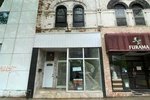 Commercial property for lease at 246 Spadina Ave Toronto Ontario - MLS: C4898497
