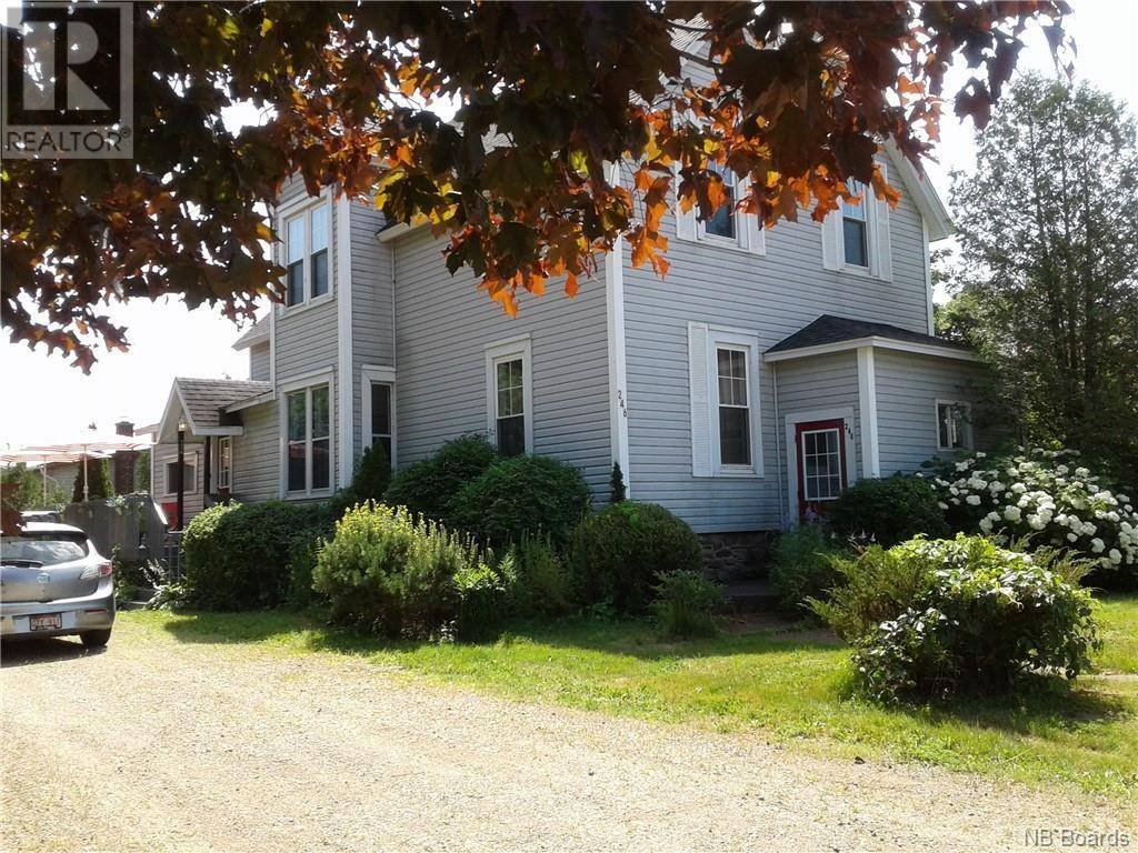 House for sale at 246 St. George St Sussex New Brunswick - MLS: NB042314