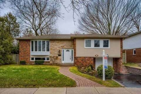 House for sale at 246 Sunset Dr Oakville Ontario - MLS: W4853934
