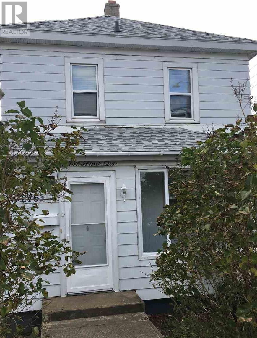 Removed: 246 Terrace Street, Sydney, NS - Removed on 2019-03-15 05:12:05