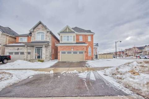 House for sale at 246 Thomas Phillips Dr Aurora Ontario - MLS: N4696830