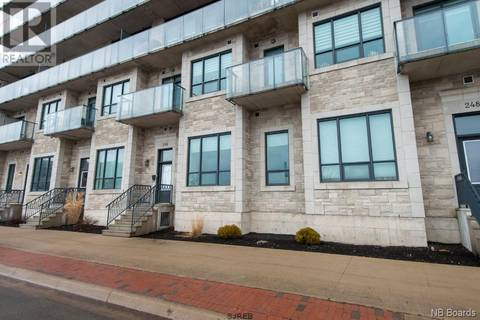 House for sale at 246 Water  Saint John New Brunswick - MLS: NB025907