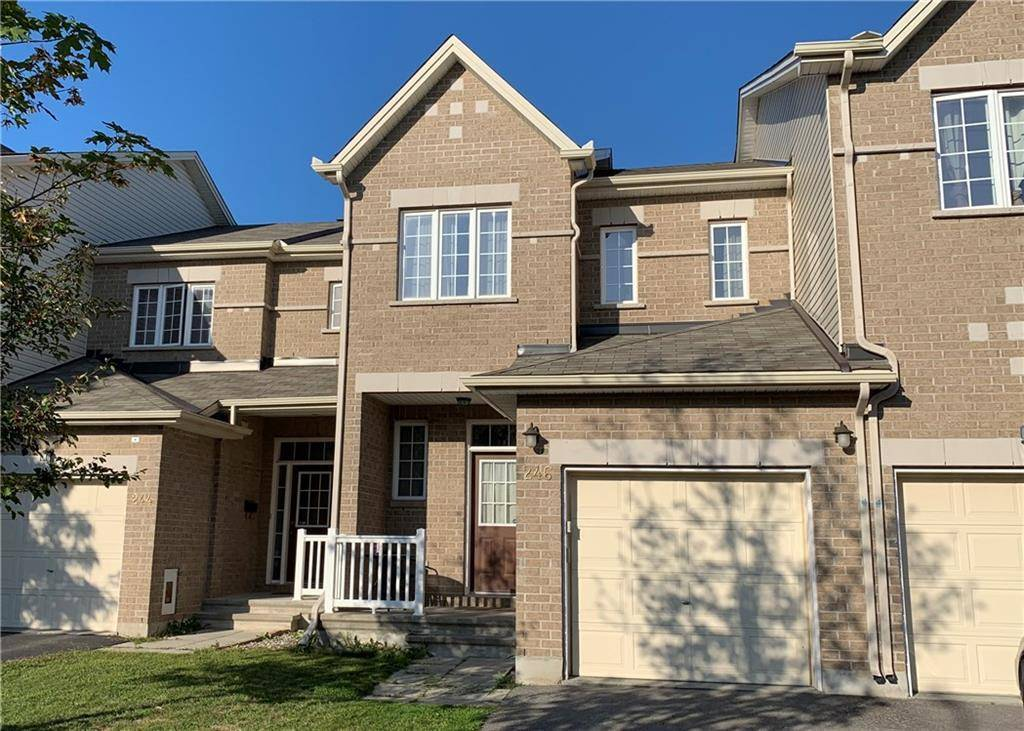 Townhouse for rent at 246 Waymark Cres Ottawa Ontario - MLS: 1168440