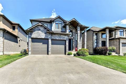 House for sale at 246 Wedgewood Dr Woodstock Ontario - MLS: X4543647